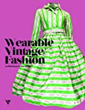 Wearable Vintage Fashion<br /> &#8221; /></td> <td> 			<span class=