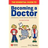 The Essential Guide to Becoming a Doctorby Adrian Blundell