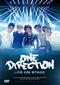 One Direction - Life On Stage by INTRINEM FILMS