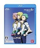 エウレカセブンAO -ユングフラウの花々たち- GAME&OVA Hybrid Disc (通常版)