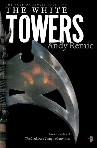 WHITE TOWERS (Rage of Kings II)