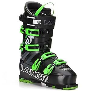 Amazon.com : Lange RX 130 Ski Boots 2016 : Sports & Outdoors