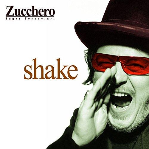 Shake-con-inserto-di-8-pagine-mai-pubblicato-prima-Vinile-Bianco