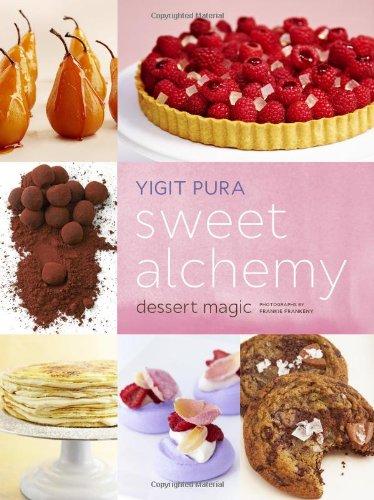 Sweet Alchemy: Dessert Magic by Yigit Pura