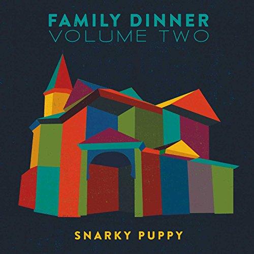 Family Dinner Volume T