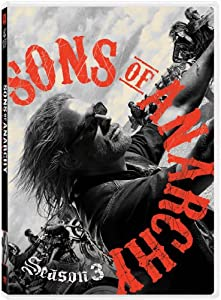 Sons of Anarchy: Season Three from 20th Century Fox