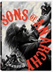 Sons of Anarchy: The Complete Third S...