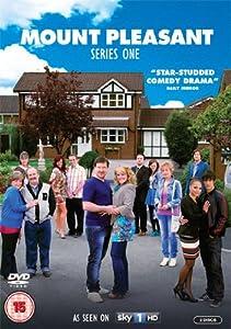 Mount Pleasant - Series 1 [DVD]