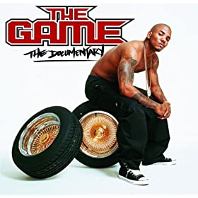 Cover image of song Higher by The Game