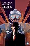 Ex Machina, Book 1 (Deluxe Edition)