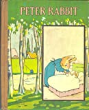 Peter Rabbit Stories: A Collection of Short Stories and Rhymes in Simple Words