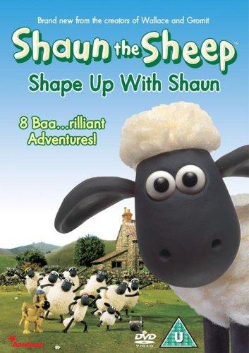 Скачать фильм Барашек Шон - Тренировки с Шоном /Shaun the Sheep - Shape Up With Shaun/