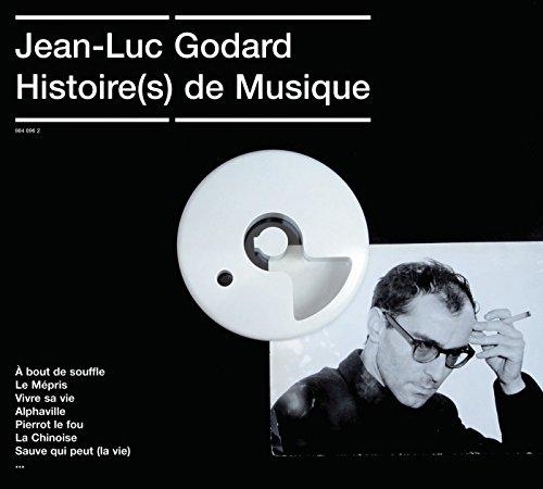 Jean-Luc Godard, Histoire(s) de Musique