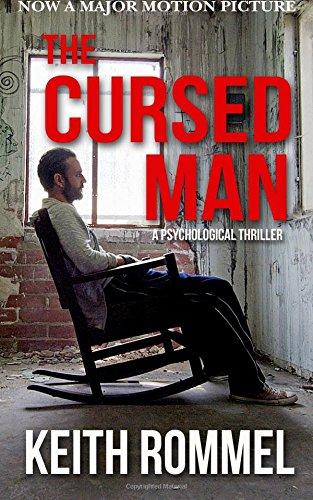 The Cursed Man: Volume 1 (Thanatology)
