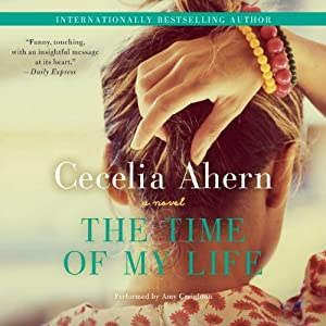 The Time of My Life Audiobook