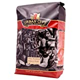 Urban City Coffee Urban Espresso Whole Bean 80 Ounce Bags