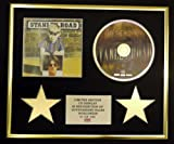 PAUL WELLER/CD DISPLAY/LIMITED EDITION/COA/STANLEY ROAD