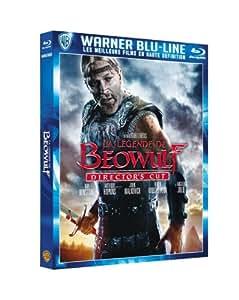 La Légende de Beowulf [Director's Cut]