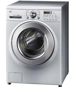 lg waschtrockner wd 14318rd waschen 1 8 kg trocknen 1 4 kg elektro gro ger te. Black Bedroom Furniture Sets. Home Design Ideas