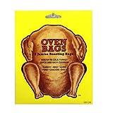 2 Jumbo Roasting Oven Bags for Turkey Beef Lamb Pork Chicken Duck