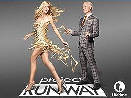 Project Runway Season 13 [HD]