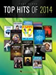 Top Hits Of 2014 Easy Piano Songbook