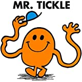 Mr. Tickle (Mr. Men and Little Miss)