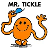 Mr. Tickle (0843198966) by Roger Hargreaves