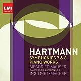 20th Cent.Classics:Hartmann 2