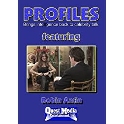 PROFILES Featuring Robin Antin