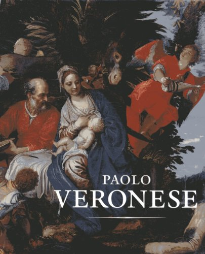 Paolo Veronese: A Master and His Workshop in Renaissance Venice, by Virginia Brilliant, Frederick Ilchman