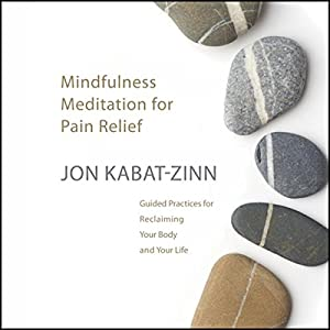 Mindfulness Meditation for Pain Relief Discours