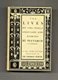 img - for The Lives of the Noble Grecians and Romans (Two Volume Set) book / textbook / text book