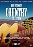 echange, troc Ultimate Country Collection [Import anglais]
