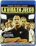 La Vida En Juego [Blu-ray]