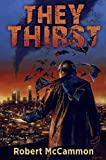 img - for They Thirst book / textbook / text book