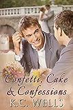 Confetti, Cake & Confessions (English Edition)