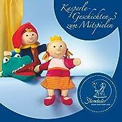 Sterntaler Kasperlegeschichten 3 | Katja Ruhl