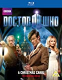 echange, troc Doctor Who: Series 5 Christmas [Blu-ray] [Import anglais]