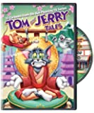 Tom and Jerry: Tales Vol. 4