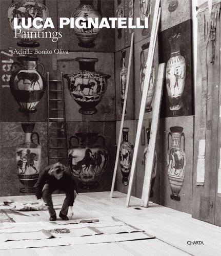 Luca Pignatelli. Paintings. Ediz. italiana e inglese