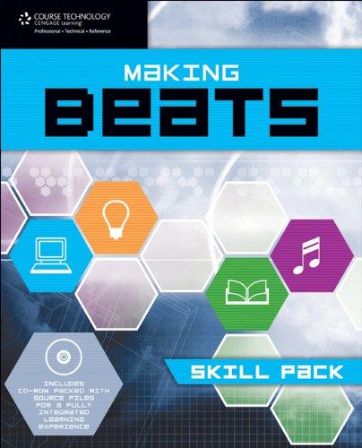 Making Beats: Skill Pack, 1st ed. Reviews