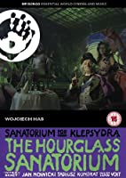 The Hourglass Sanatorium
