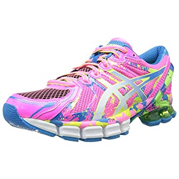 uk availability ce5cc ccc7d ASICS Women s Gel-Sendai 2 Running Shoe
