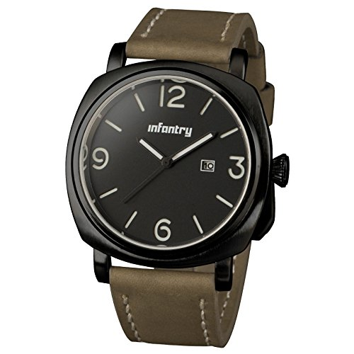 infantryr-mens-analogue-date-display-wrist-watch-luminous-pilot-genuine-brown-leather-strap