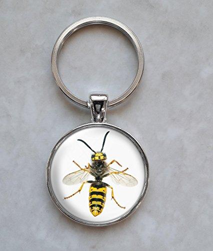 wasp-keychain