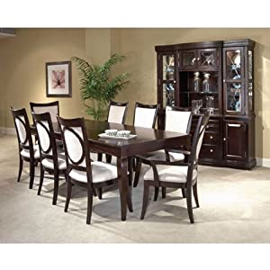 Affinity Leg Table Dining Room Set By Broyhill Furniture Home A
