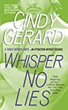 Whisper No Lies (Black Ops Book 3)