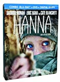 Hanna (DVD + Blu-ray + Digital