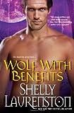 Wolf with Benefits (Pride) (Brava Paranormal Romance)